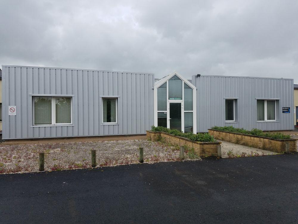 Location Atelier Bureaux ZI les Ajeux  à La ferté-bernard