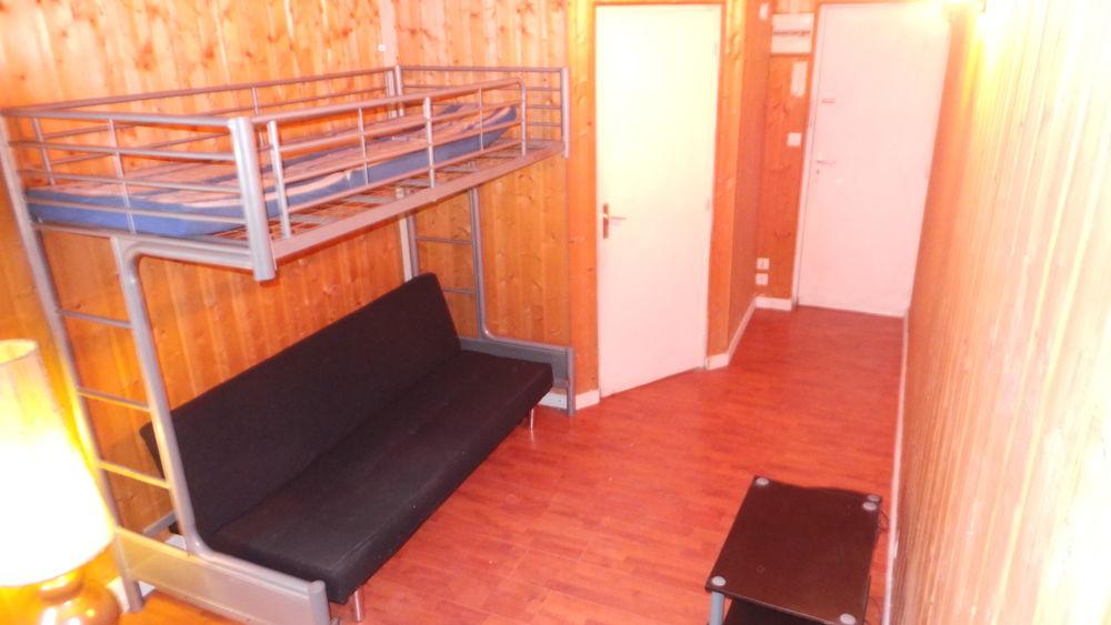 Location Appartement Studio Meublé centre ville Auxerre  à Auxerre