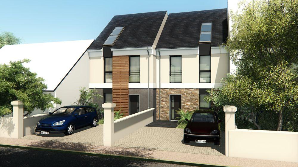 Location Maison maison neuve meublée Villebon sur Yvette  à Villebon-sur-yvette
