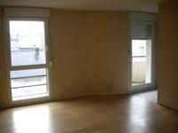 Orléans quartier gare T2 48,5 m2 avec garage 620 Orléans (45000)