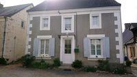Location Maison Vaas (72500)