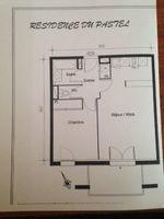 Appartement Albi (81000)