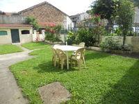 appartement F5 duplex pour co 390 Saint-Etienne (42100)