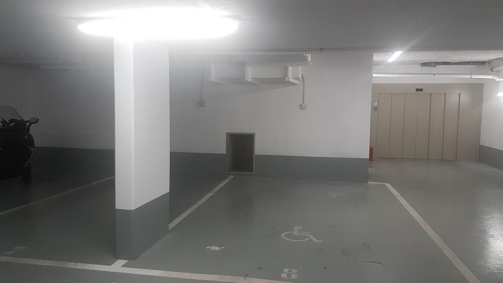 Location Parking/Garage Places de parking Avenue de Paris (94160)  à Saint-mandé