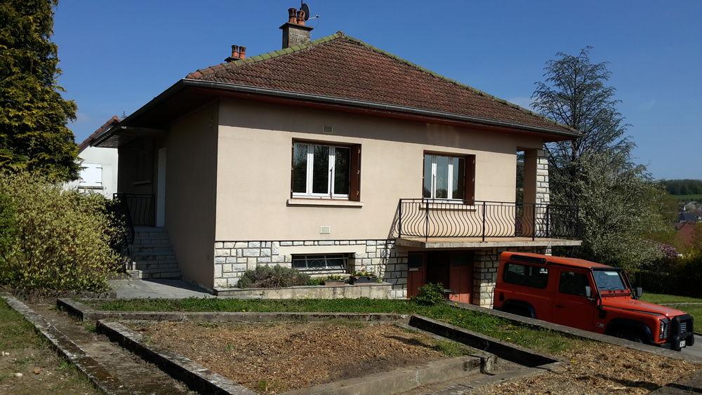 Location Maison maison Miserey Salines  à Miserey-salines