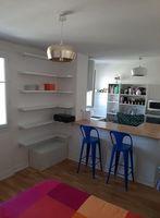 Studio meublé 22,5m² Courbevoie proche gare