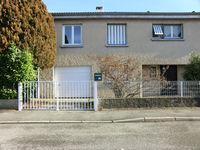 Location Maison chambre dan une maison près de CCI  à Valence