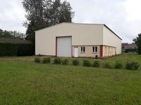 Location Atelier Eclose (38300)