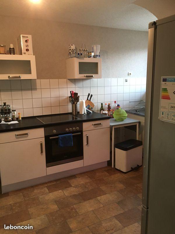 Location Appartement Appartement F3  à Mackwiller