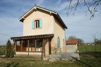 Location Maison Saint-Trivier-de-Courtes (01560)