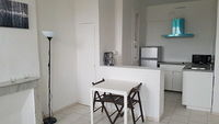 Location Appartement Beau T2 avec machine à laver, caserne du Muy (3e arrond.) Marseille 3