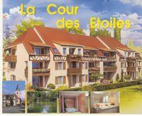 Location Appartement RESIDENCE LA COUR DES ETOILES 67960 ENTZHEIM  à Entzheim