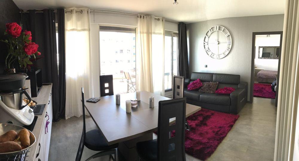Location Appartement Magnifique T2 Evian les Bains centre Garage Double  à Évian-les-bains
