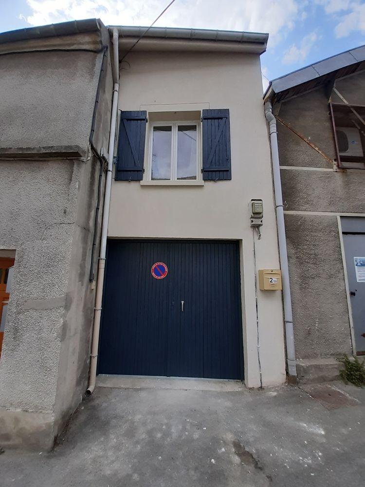 Location Maison F2  34m2 à  Dammartin-en-Goële  à Dammartin-en-goële