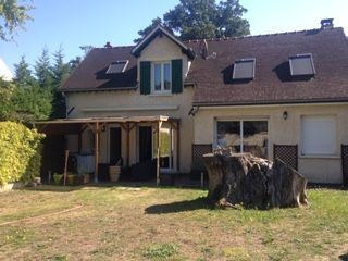 Location Maison Maison - 5 pièces - 109m² - Bourron Marlotte  à Bourron-marlotte