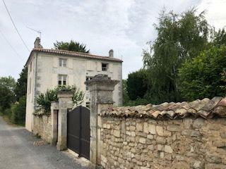 Location Maison Maison charentaise  à Champniers