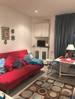 Location Appartement Appartement meuble disponible tout de suit jusqu'a 19 sept Paris 11