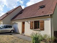 Location Maison Saint-Agnan (89340)