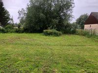 Terrain à bâtir à Sallenelle Cne de Pendé 80230