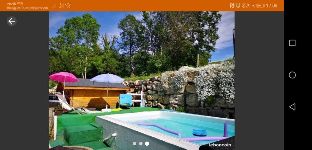 Location Maison Maison 178 m2  à Menthonnex-en-bornes
