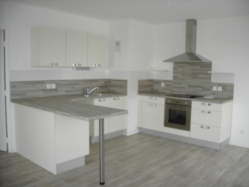 Location Appartement Appartement 70m² 3 pièces RENNES (35000)  à Rennes