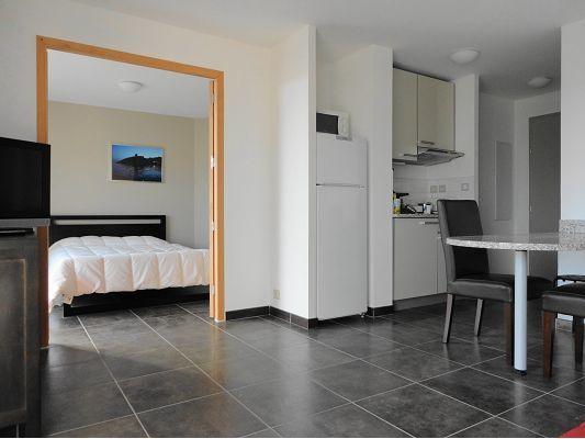 Location Appartement Appartement 2 pièces meublé 32 m2 8ème Bonneveine Marseille 8