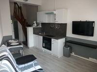 Location Appartement F2 mzublé proche gare 36M2 + jardin  à Creil