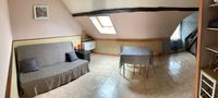 Location Appartement Mignon Studio Meublé à Châteauroux Proche IUT  à Châteauroux