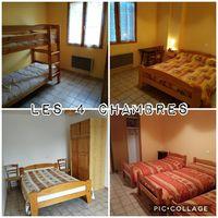 Location Appartement ski appt 10p st jean arves les Sybelles -1  à Saint-jean-d'arves