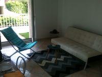 Location Appartement Grand studio meublé et lumineux av balcon  à Neuilly-sur-marne