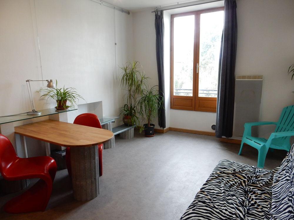 Location Appartement STUDIO meublé (entièrement équipé)  à Montélimar