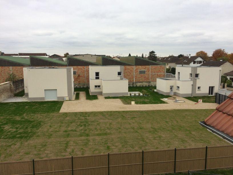 Location Maison Maison neuve BBC à REIMS  à Reims