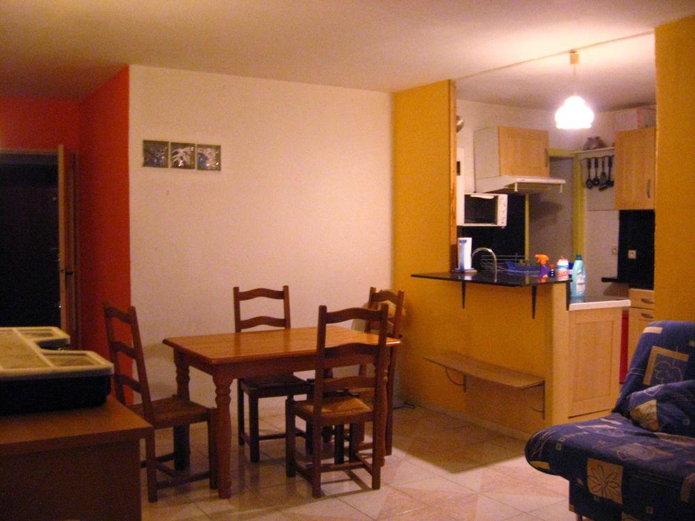 Location Appartement Appartement F2 meublé  à Compiègne