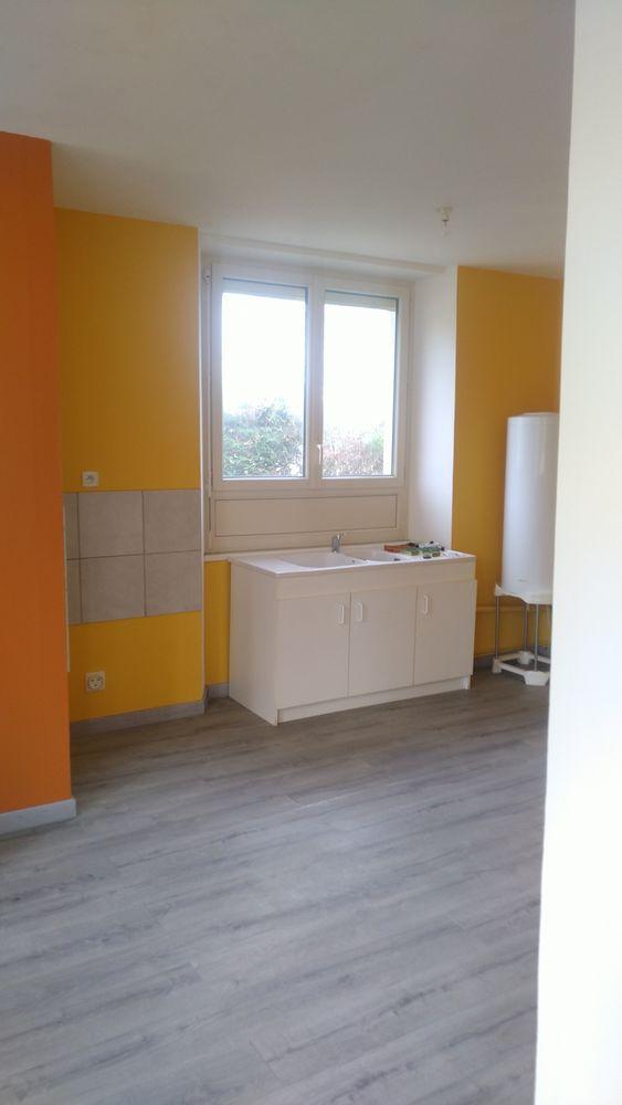 Location Appartement Loft Issoudun 55m2  à Issoudun