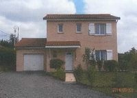 Location Villa Saint-Étienne-le-Molard (42130)