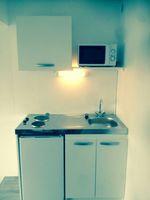 Location Appartement studio meublé à deauville  à Deauville