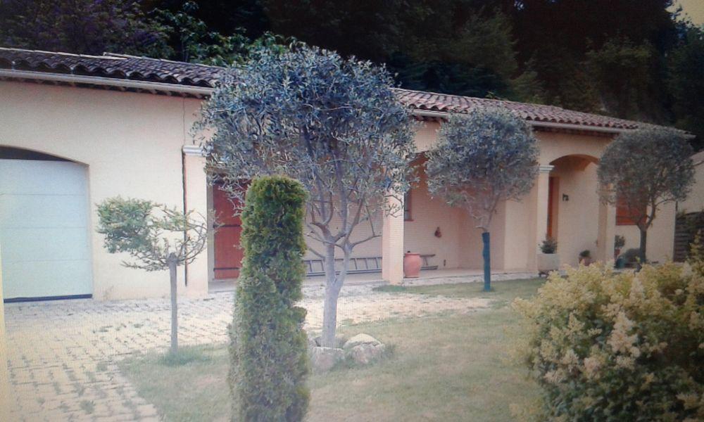 Location Villa villa 4pieces 100m2  06 La Gaude  à La gaude