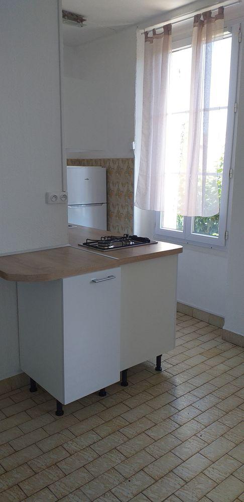 Location Appartement appartement T2.  à Ollioules
