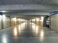 Location Parking/Garage Garage fermé sous sol 63 Route de Genas  à Villeurbanne