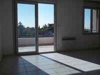 Location Appartement Magnifique T2 avec une large terrasse ensoleillée  à Saint-genis-laval