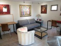 Location Appartement appartement deux pièces avec coin jardin Aix-en-provence