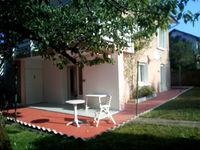 Appartement en rez de jardin + jardin dans villa  800 Champ-sur-Drac (38560)