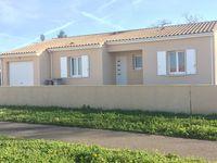 Location Maison Chabanais (16150)