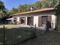 Location Villa Saint-Sulpice-et-Cameyrac (33450)