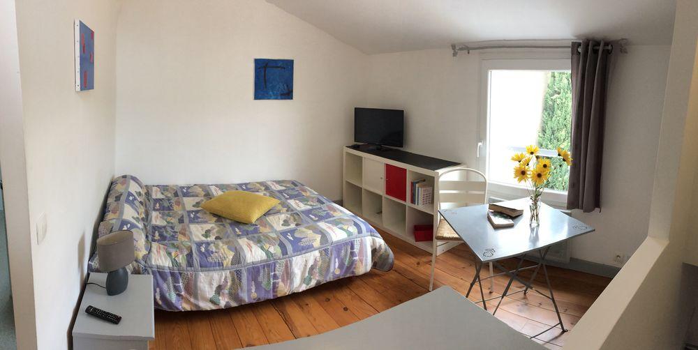 Location Appartement Meublé tout confort au calme pour personne seule  à Pont-saint-esprit