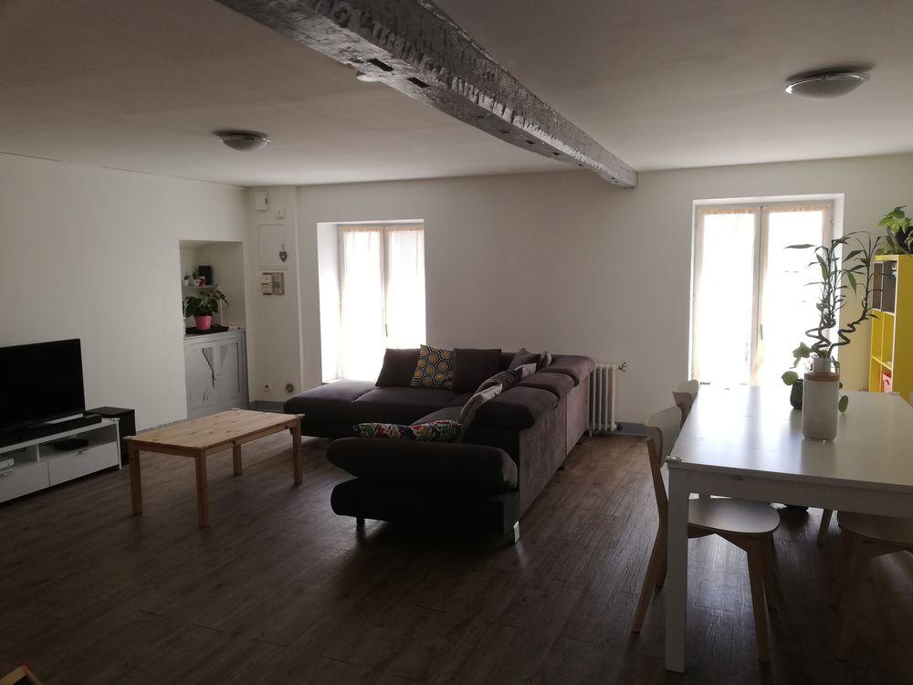Location Duplex/Triplex Saint Ay - Charmant duplex de 117m2  à Saint-ay