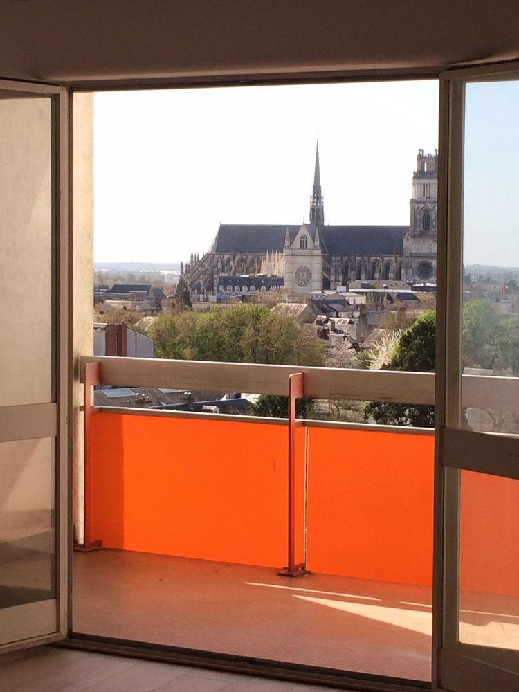 Location Appartement f4 Orléans centre  à Orléans