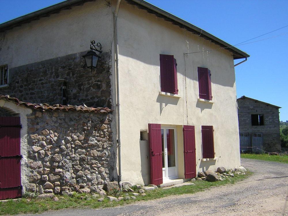 Location Maison Maison de Village proximité de Bas en Basset 43  à Bas-en-basset