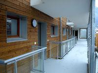 Location Appartement T3 - 65 M² avec Garage box  ? Grenoble - Ile Verte  à Grenoble
