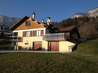 Location Villa Bonneville (74130)